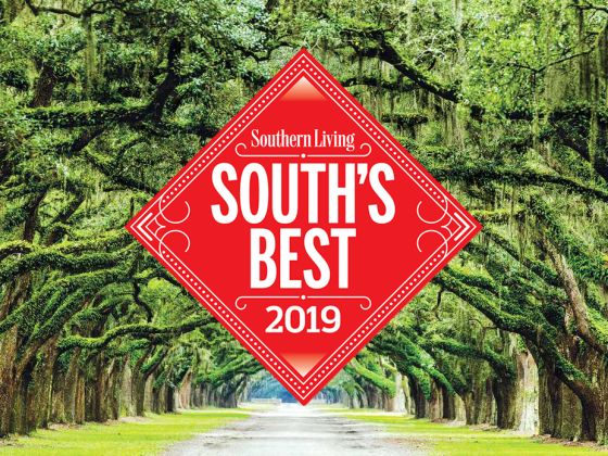 Vote for Us | Southern Living's Best 2019