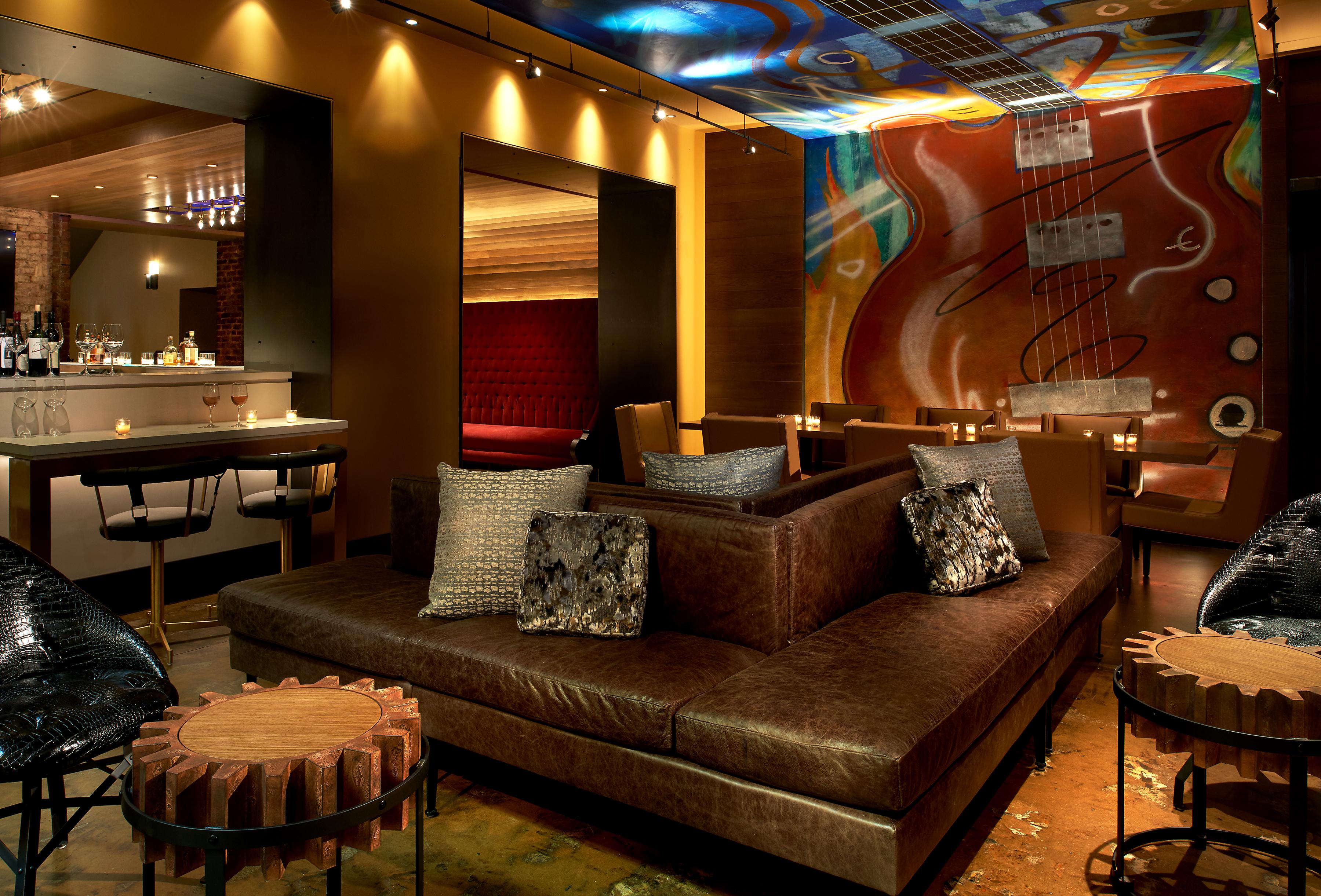 Carter S Downtown Nashville Restaurant Union Station Hotel